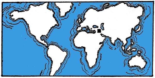 Mappa - 001