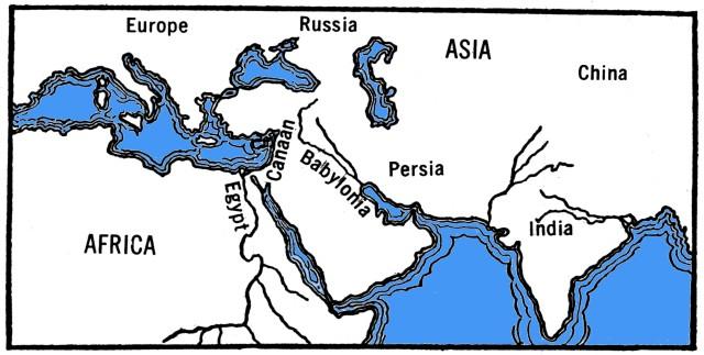 Mappa - 002