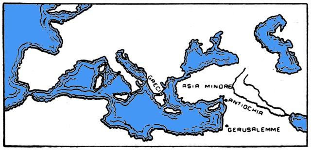 Mappa - 004B
